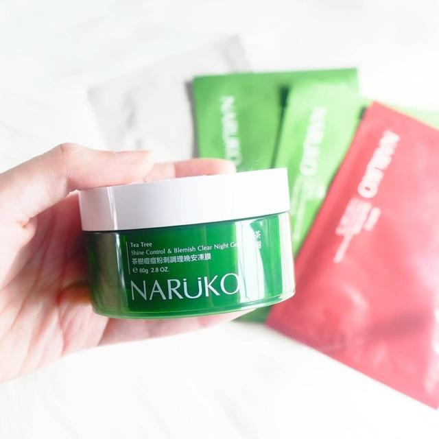 mặt nạ ngủ Naruko tràm trà, review mặt nạ ngủ Naruko tràm trà, mask ngủ Naruko tràm trà review, mặt nạ ngủ Naruko tràm trà review, cách sử dụng mặt nạ ngủ Naruko, review mặt nạ ngủ Naruko tràm trà bản trung, mặt nạ ngủ Naruko tràm trà sheis, mặt nạ ngủ Naruko tràm trà bản đài, review mặt nạ ngủ Naruko tràm trà sheis,